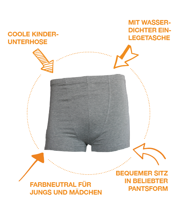 kiwisto kids activepants vorteile - kiwisto Kids ActivePants